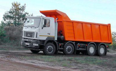 МАЗ 6516В9-481-000