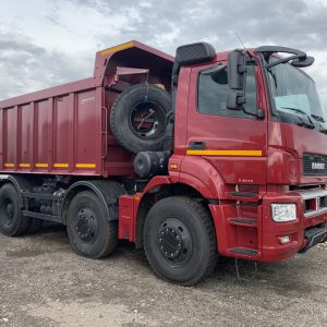 Камаз 65801-Т5