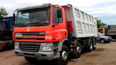 DAF 85CF430